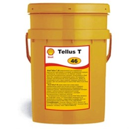 Масло Shell Tellus S2 V 46 (Shell Tellus T 46)